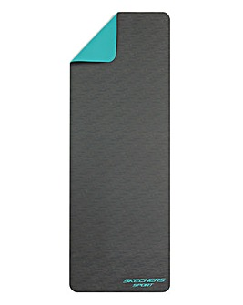 Skechers Extra-Thick Yoga Mat