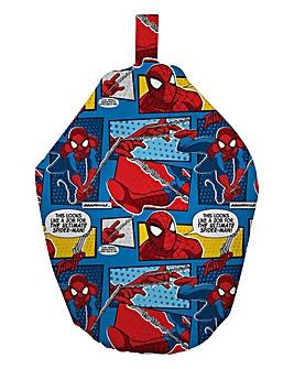 Spiderman Webhead Bean Bag