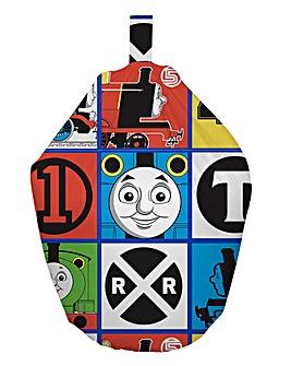 Thomas Team Bean Bag