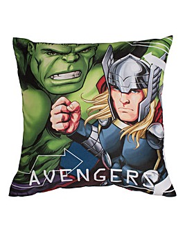 Marvel Avengers Tech Cushion