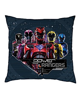 Power Rangers Reversibale Cushion