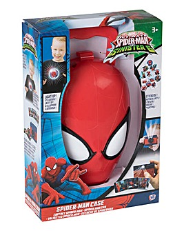 Marvel Ultimate Spider-Man Case