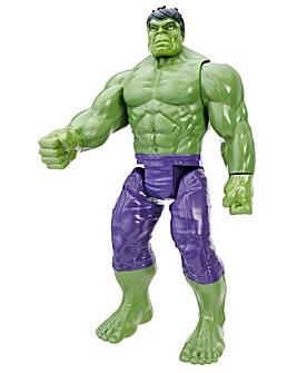 Marvel Avengers Titan Hero Hulk