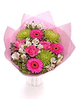 Thanks Very Much Bouquet