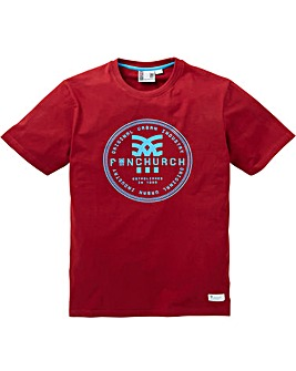 Fenchurch Selby T-Shirt Regular