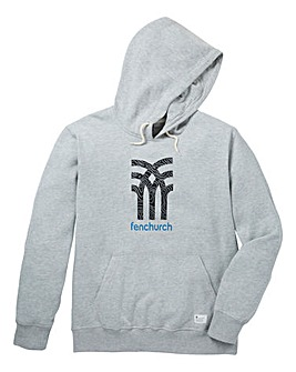 Fenchurch Icon Contour Hoody
