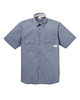 Fenchurch Strand Shirt Long