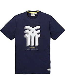 Fenchurch Cleveland T-Shirt Long