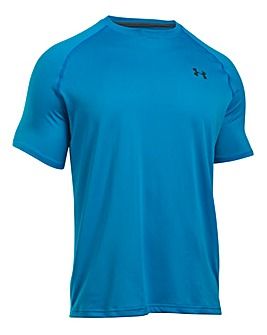 Under Armour Short Sleeve Tech T-Shirt