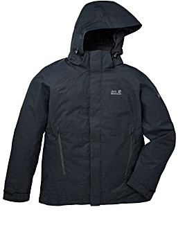 Jack Wolfskin Northern Edge Jacket