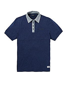 Firetrap Stroma Polo Regular