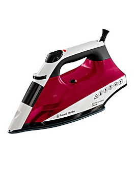Russell Hobbs 2400W Auto Steam Pro Iron