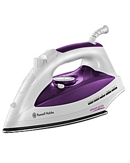 Russell Hobbs 2400W SteamGlide Iron