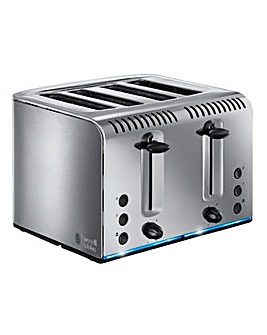 Russell Hobbs Illuminated 4Slice Toaster