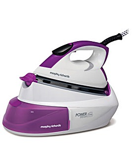 Morphy Richards 2600w Steam Generator