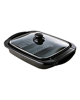 4 in 1 Multi-Function Electric Pan