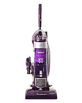 Hoover Vision Reach Upright Pet Vacuum