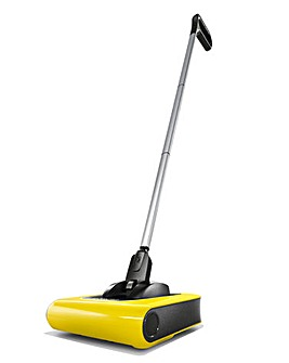 Karcher Rechargeable Floor Sweeper