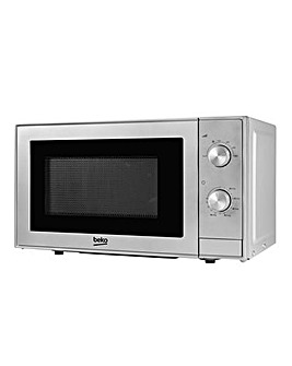 Beko 700W Manual Compact Microwave