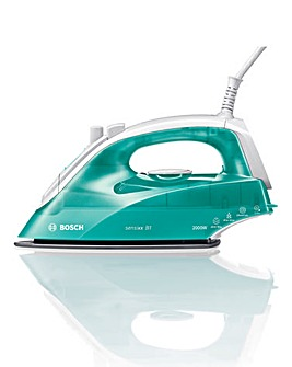 Bosch 2000W Steam Iron