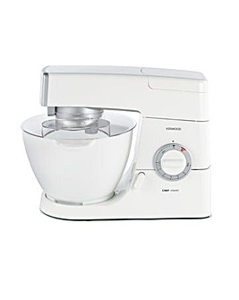 Kenwood Chef Classic Kitchen Machine