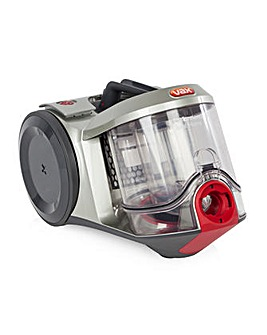 Vax 2.5L Bagless Cylinder Vacuum