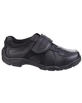 Hush Puppies Luke Junior Boys Shoe
