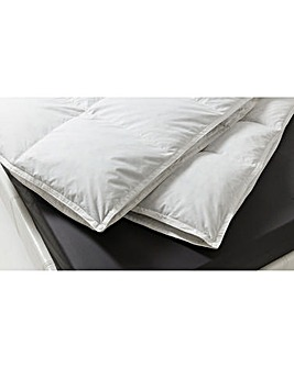 All Seasons Duck Feather Duo Duvet