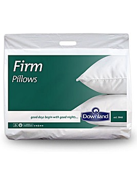 Super Bounce Firm Support Pillow