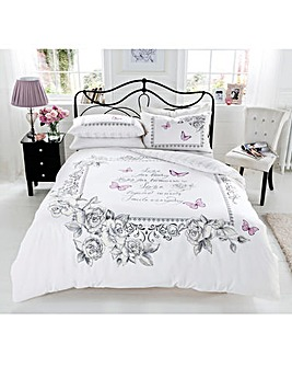 Amelie Duvet Cover Set