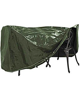 Heavy Duty Round Patio Set Cover.