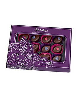Kimberleys Rose and Violet Creams