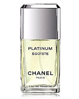 Chanel Plainum Egoiste Pour Homme 50ml