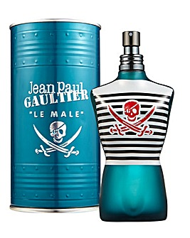JPG Le male Pirate Edition 125ml EDT