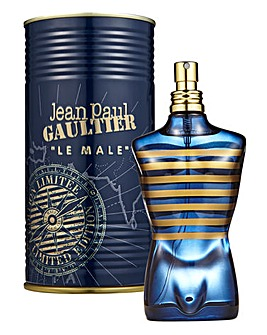 JPG Le male Captain Edition 125ml EDT