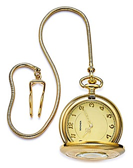 Sekonda Personalised Pocket Watch