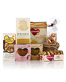 Gluten & Wheat Free Hamper