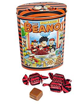 Beano Fudge