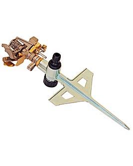 Elite Rotating Adjustable Sprinkler