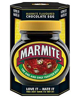 Marmite Egg