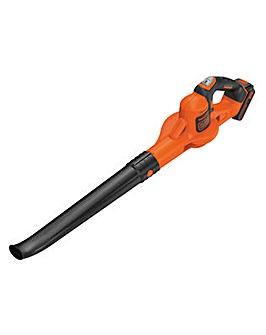 Gwc1820pc-gb 18v Cordless Blower
