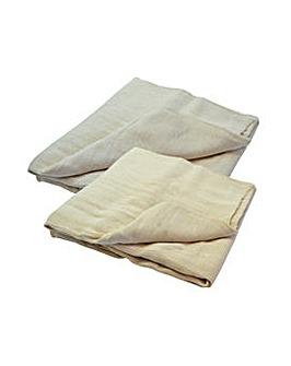 Dust Sheet 12 X 9 + Stair Runner T/pack