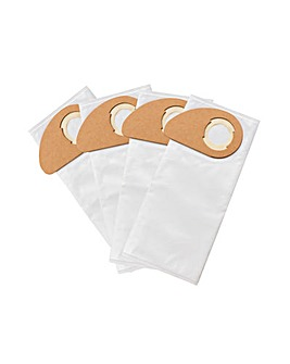 Replacement Dust Bags For Buddy Ii Pk 4