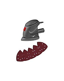 Simple Value Palm Sander - 105W.