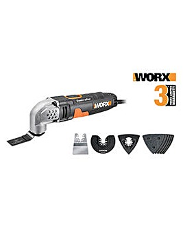 Worx Sonicrafter Multi Tool - 230W