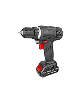 Simple Value LiIon Cordless Drill Driver