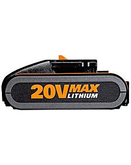 Worx Max Li-Ion Battery Pack