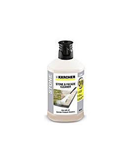 Karcher Stone Plug and Clean Detergent.