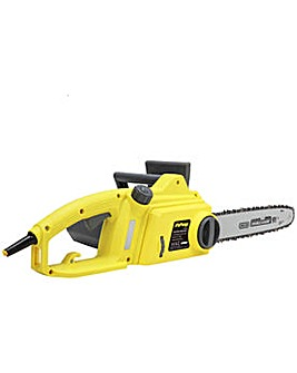 Challenge Corded Chainsaw - 1800W.