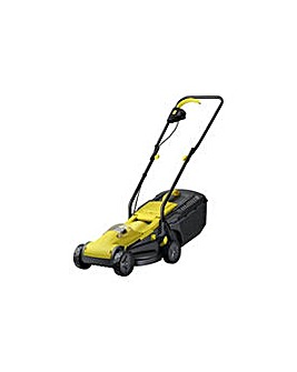 Cordless Rotary Lawnmower - 24V.